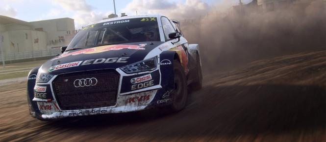 Une date pour la saison 2 de DiRT Rally 2.0
