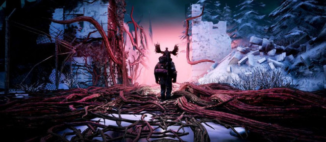 Mutant Year Zero annonce son extension Seed of Evil