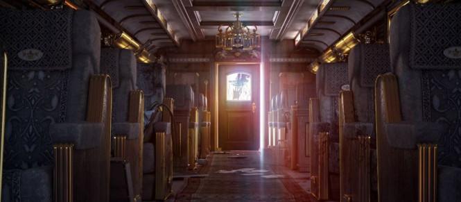 [Test] Resident Evil 0
