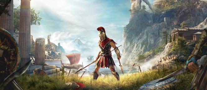 AC Odyssey : une date pour le prochain DLC