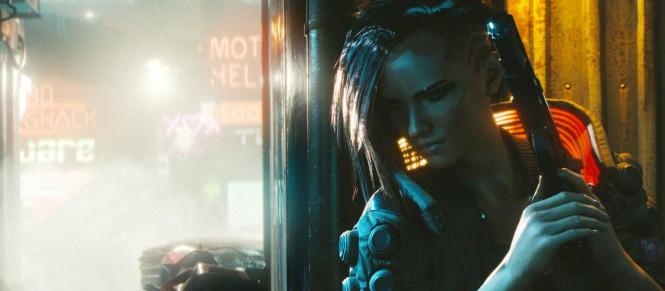 [E3 2019] Cyberpunk 2077 : Keanu Reeves au casting