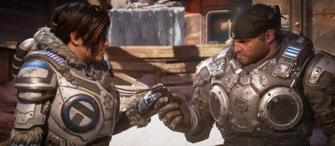 [E3 2019] Gears 5 se date