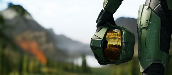 [E3 2019] Halo Infinite et Scarlett trouvent une fenêtre de sortie.
