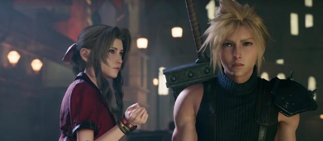 [E3 2019] Une date pour Final Fantasy VII Remake