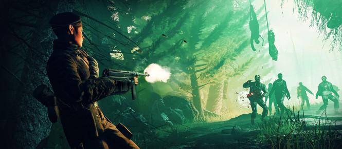 [E3 2019] Zombie Army : Dead War 4 annoncé