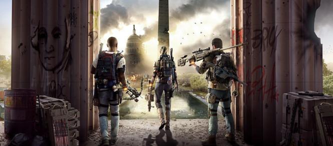[E3 2019] The Division 2 : le premier gros DLC dévoilé