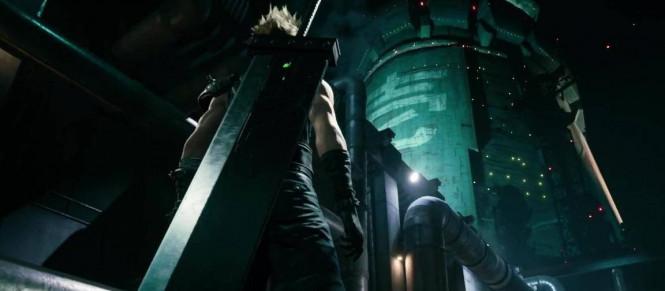 [E3 2019] Final Fantasy VII Remake chez Square Enix