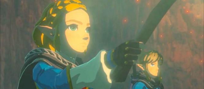 [E3 2019] The Legend of Zelda : Breath of the Wild 2 annoncé
