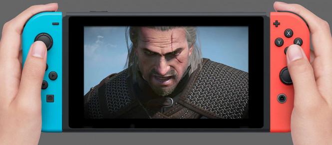 [E3 2019] The Witcher 3 : la version Switch se détaille