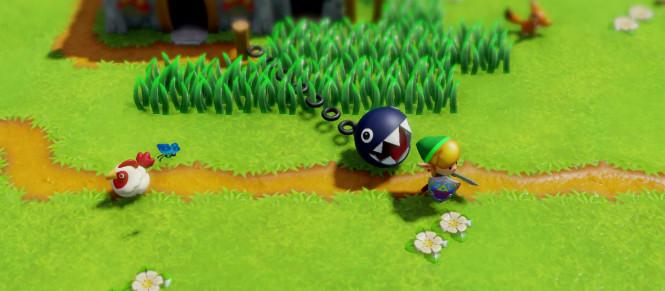 [E3 2019] Zelda : Link's Awakening se dévoile durant le Treehouse