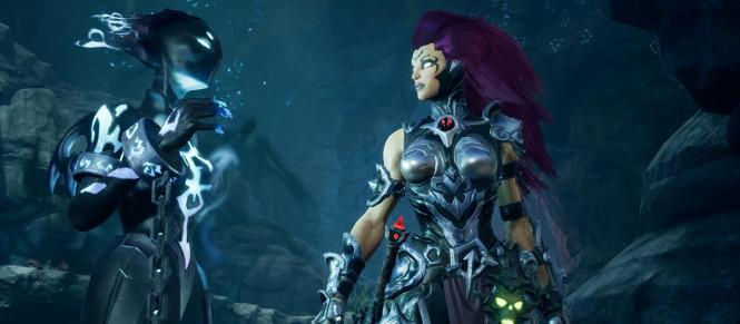 [E3 2019] Darksiders III : le second DLC pour juillet