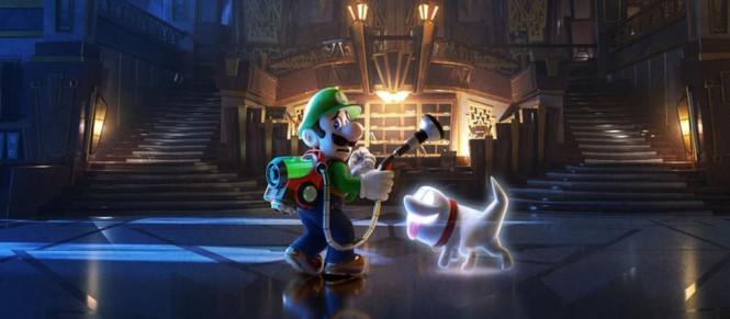 [E3 2019] Luigi's Mansion 3 : encore du gameplay