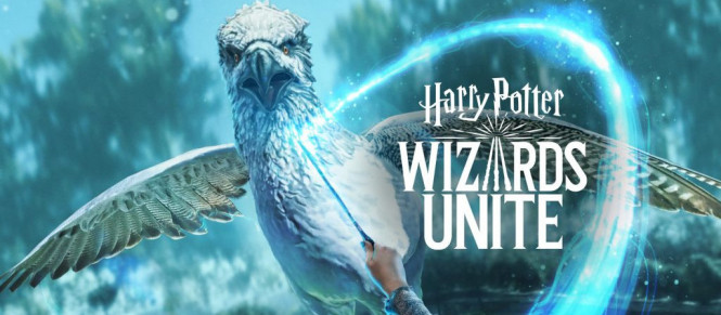 Harry Potter : Wizards Unite se lancera le 21 juin (mais pas en France)
