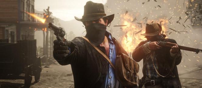 Un nouveau mode pour Red Dead Online