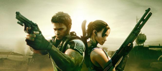 Resident Evil 5 & 6 Switch : la bande-annonce