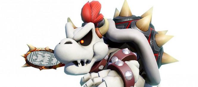 Mario Tennis Aces : le dernier personnage arrive