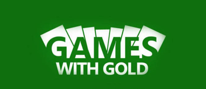 Games With Gold : les sorties de juillet