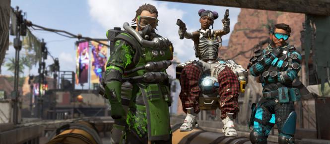 Apex Legends détaille son Combat Pass Saison 2