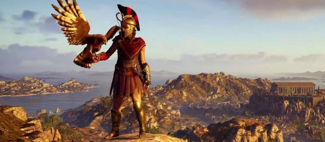 AC Odyssey date son prochain DLC