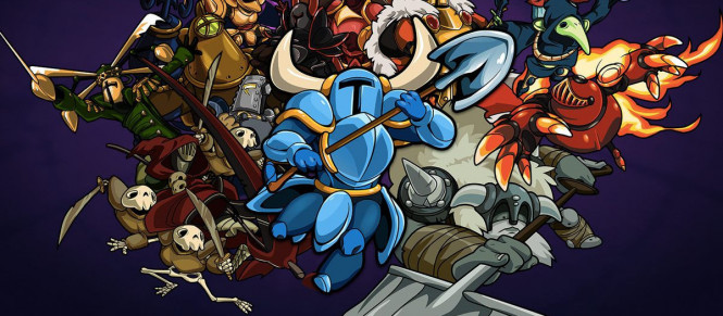 Shovel Knight fait le point sur ses ventes