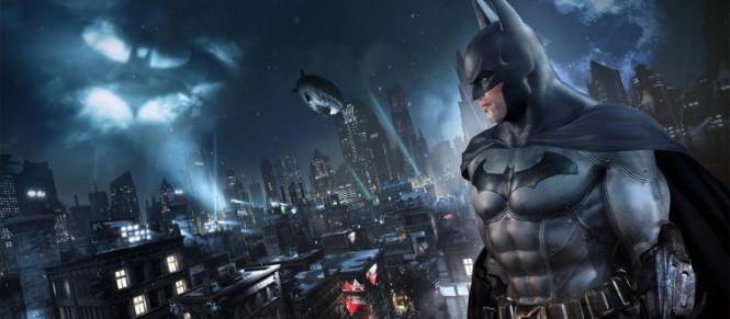 Vers une édition physique pour Batman Arkham Collection