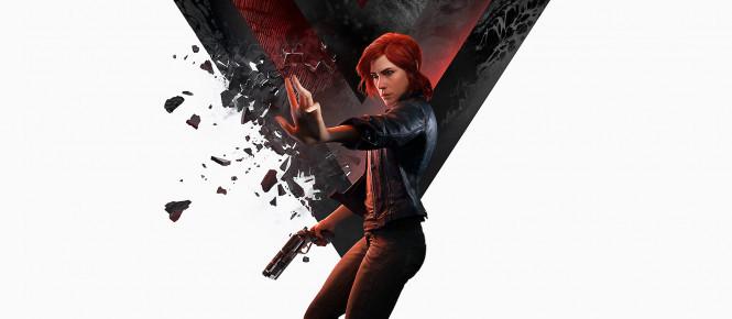 Control : le début du jeu en vidéo