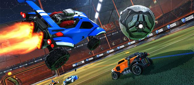 Rocket League : portes ouvertes sur Xbox One ce week-end
