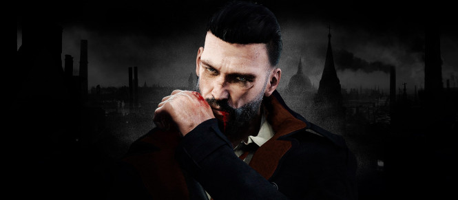 Vampyr se précise sur Switch et rehausse ses objectifs