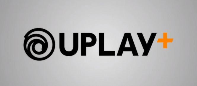 Le Uplay+ dévoile sa liste de jeux