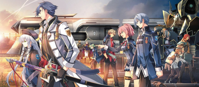 Un report pour The Legend of Heroes : Trails of Cold Steel III