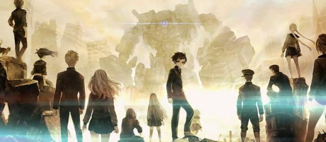 Une date japonaise pour 13 Sentinels : Aegis Rim