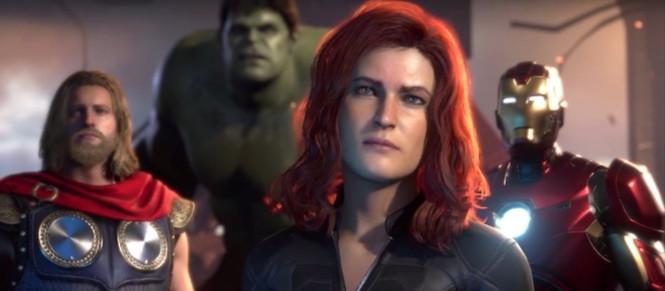 Marvel's Avengers : la démo gameplay pour bientôt