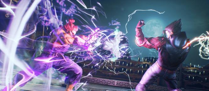 Les 4 millions de ventes pour Tekken 7