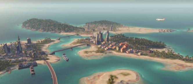 [Preview] Tropico 6