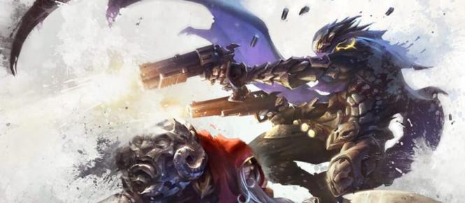 Darksiders Genesis montre la Nephilim Edition