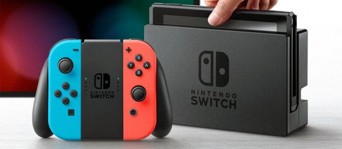 Plus de 36 millions de Switch distribuées