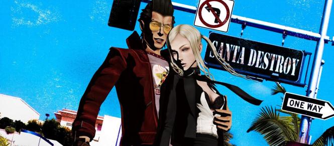 No More Heroes : un portage PS4 pour les vieux épisodes ?