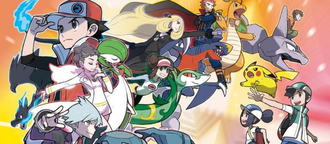 Pokémon Masters, comment y jouer avant sa sortie en France ?
