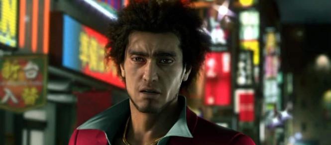 Yakuza 7 : une sortie avant mars 2020