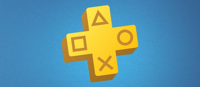 PS Plus : les jeux du mois d'août