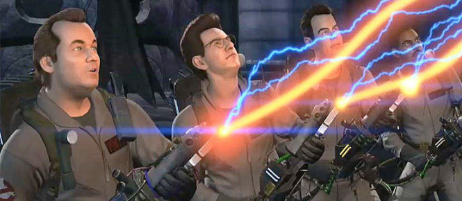 Ghostbusters : The Video Game Remastered se trouve une date de sortie
