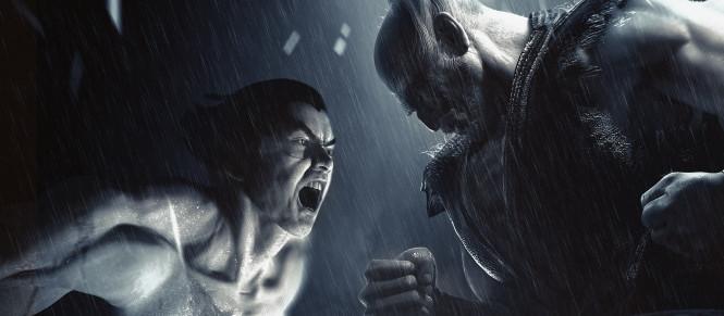 Tekken 7 annonce un troisième Season Pass
