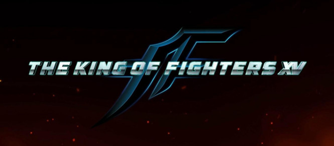 The King of Fighters XV annoncé