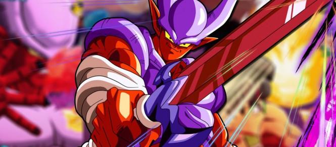 Dragon Ball FighterZ : Janemba arrive