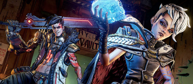 Plus de 48 millions de Borderlands distribués