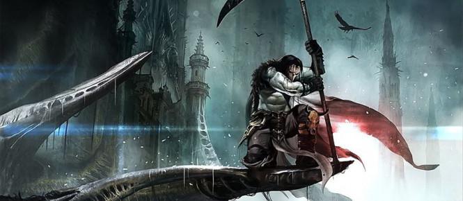 Darksiders II : date de sortie de la version Switch