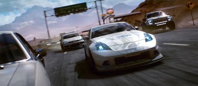 Le prochain Need for Speed dévoilé cette semaine