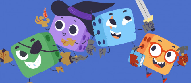 [Test] Dicey Dungeons