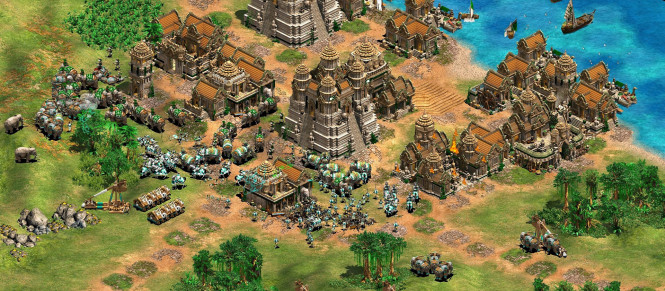 [gamescom 2019] Une annonce pour Age of Empires