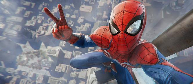 Sony achète Insomniac Games (Spider-Man)